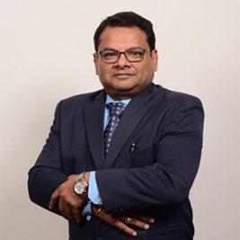 Pavan K Gupta